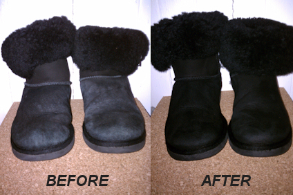 black uggs price